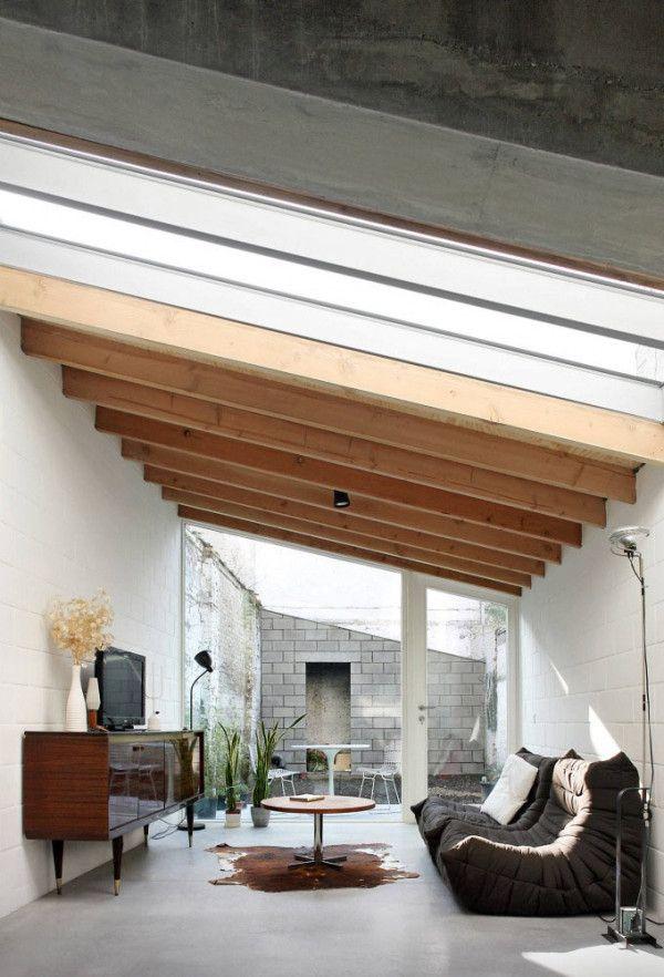 Design by Dierendonck Blancke Architecten \\\ Photo by Filip Dujardin