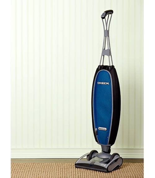 Try this quick fix to make sure your vacuum picks up everything in its path