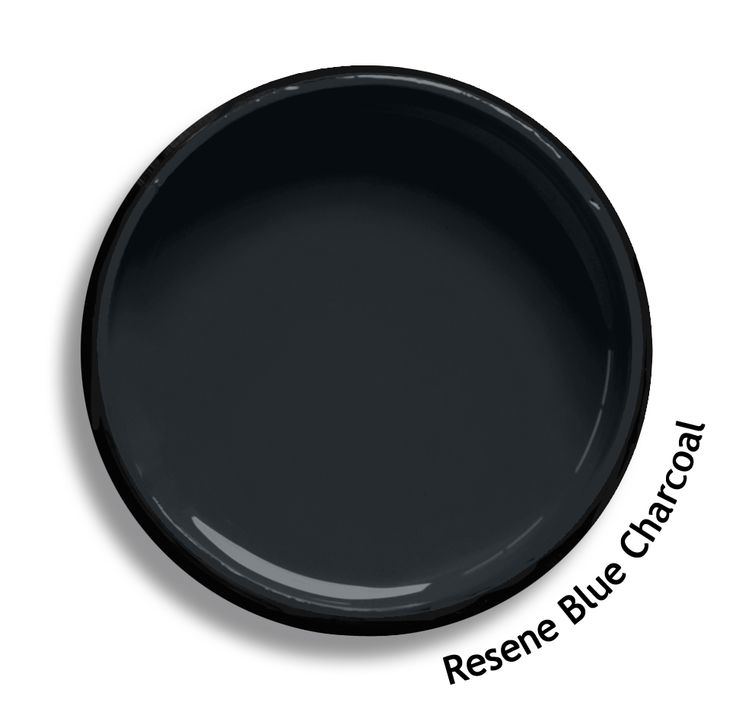 Resene Blue Charcoal is an ultra deep blue, complex in nature. From the Resene Multifinish colour collection. Try a Resene testpot or view a physical sample at your Resene ColorShop or Reseller before making your final colour choice. www.resene.co.nz