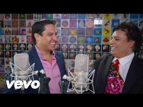 Juan Gabriel - La Frontera ft. Julión Álvarez, J Balvin - YouTube