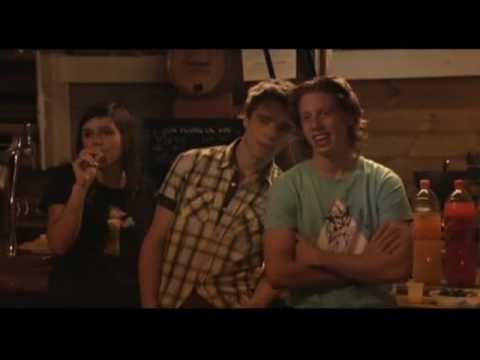 Court-métrage Gay : En colo