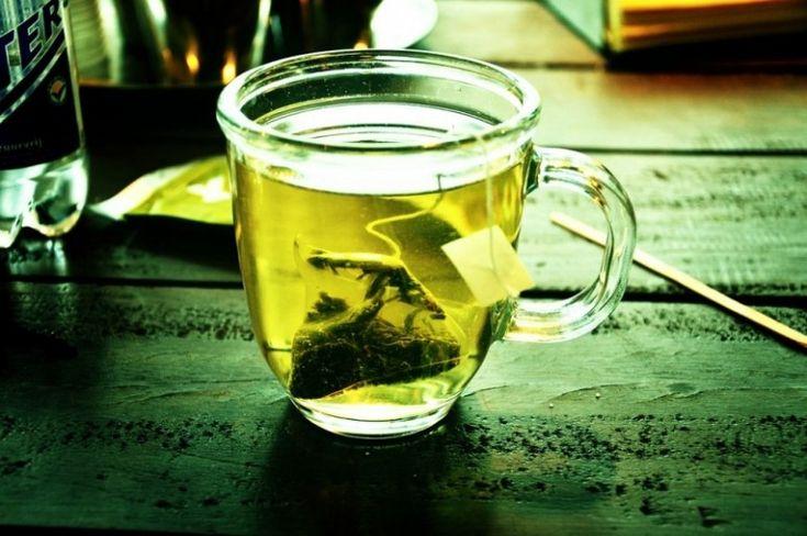 Zielona herbata. Właściwości zdrowotne. - XMOON.PL