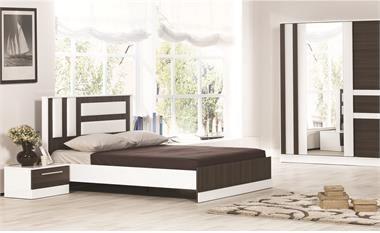 Pamir Yatak Odası
