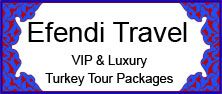DAY 2 : Istanbul City Tour : Pick up time is about 08.30 from the hotel. You will visit : Topkapi Palace (Harem section is extra), Blue Mosq...