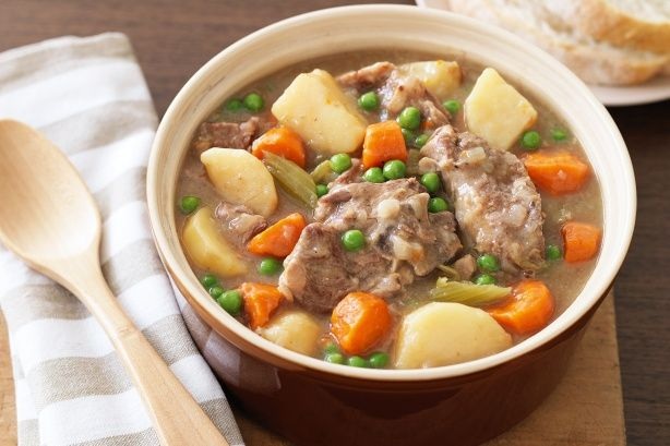 Irish Food Recipes - The Irish stew is a world-renowned, hearty cuisine. #Irish Recipes #recipes