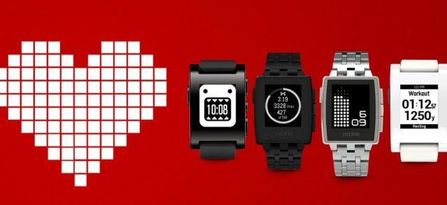 Pebble looking at introducing a whole new interface to protect & grow sales.  There is no doubt that Pebble has been fairly successful in the smartwatch game, being one of the first in the current smartwatch revolution, but they're certainly not the only game in town now. Google's Android Wear and soon to be released Apple iWatch now competing against Pebble, and they're now looking at changing their game to keep ahead of the competition. [READ MORE HERE]