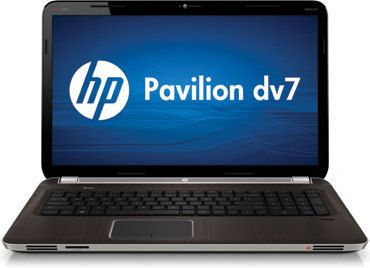 Laptop HP Pavilion dv7-7072sw B4F43EAR HP Renew