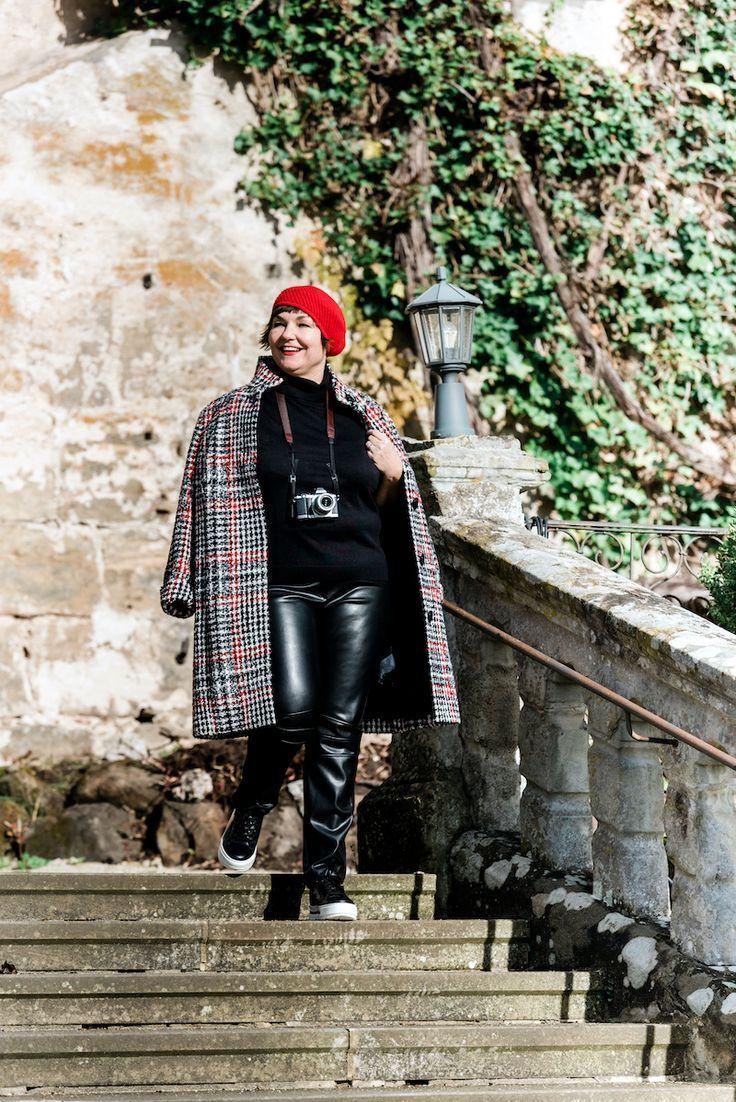 Elegante mollige thespmersjapa: mode damen für Große Größen