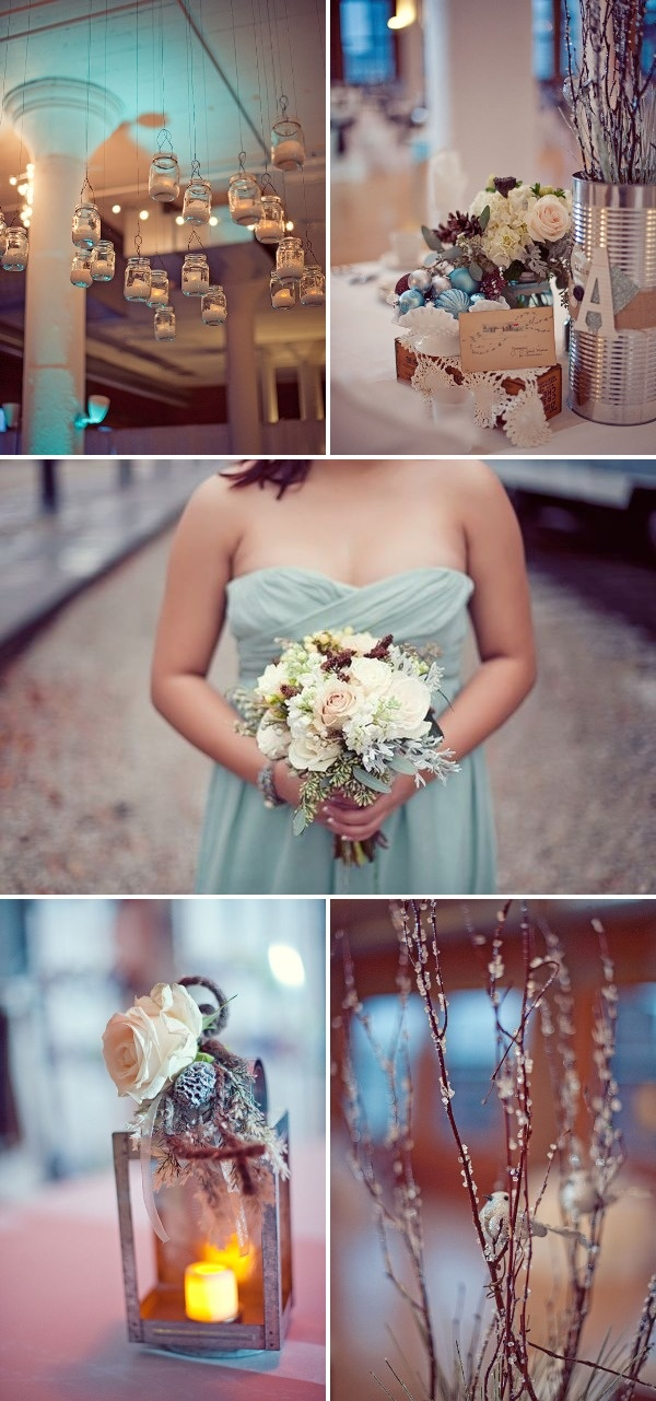 St. Louis Wedding by Untamed Heart Photography - St Louis Union Station and other urban shots