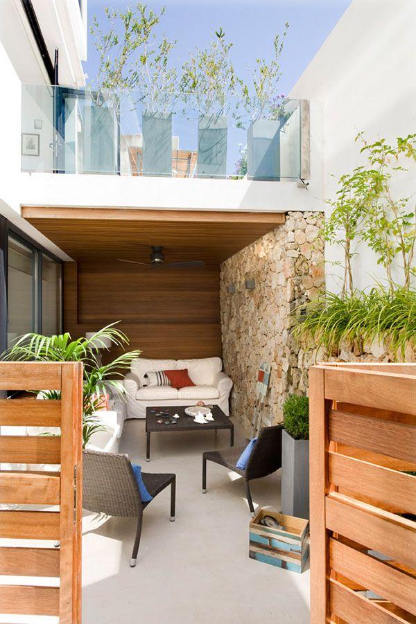 Sicilian house enjoys privileged Menorcan Bay views