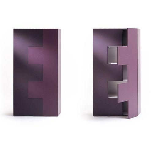 E-box closet - design Pietro Arosio - Emmebidesign