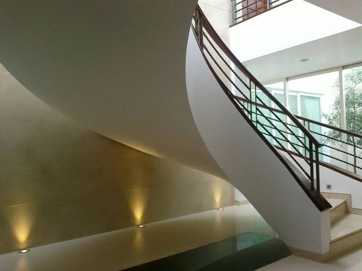 Más de 1000 ideas sobre escalera helicoidal en pinterest ...