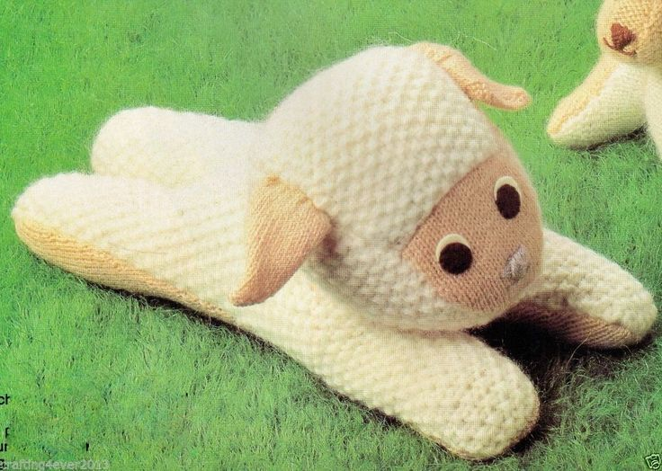The 38 Best Animals Knitting Mixed Patterns Images On Pinterest