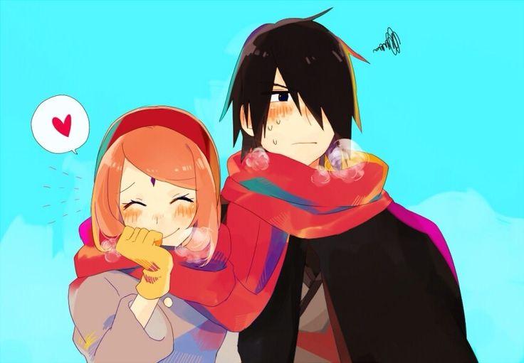 sweet couple sasuke uchiha - photo #13