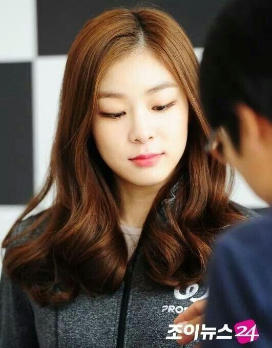 Kim Yuna - Prospecs