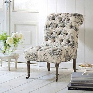 Toile to perfection.