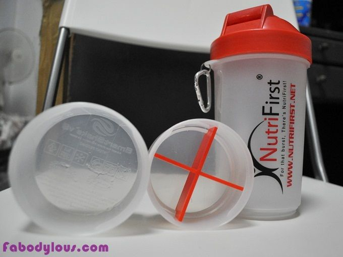 My awesome and convenient SmartShake!: Weights Loss Journey, Awesome, Convenience Smartshak