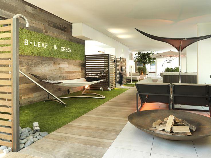 Nieuws - 'De buitenhuisarchitect is tot leven geroepen' - Luxe Tuin Inrichting