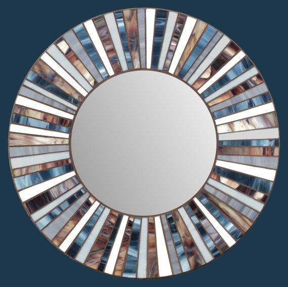 M s de 25 ideas fant sticas sobre espejos en mosaico en for Disenos para mosaicos