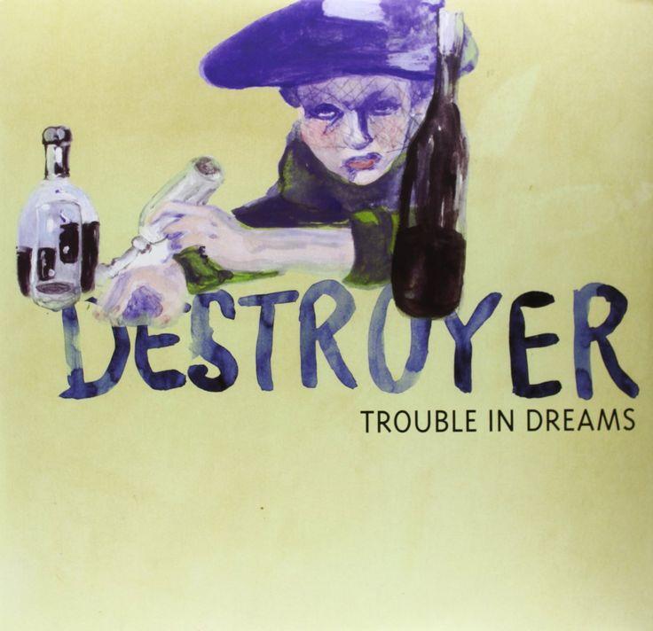 Destroyer - Trouble in Dreams Vinyl Record