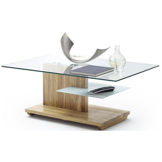 Design Couchtisch Kyoto 4 Tops Temahome Ausziehbar