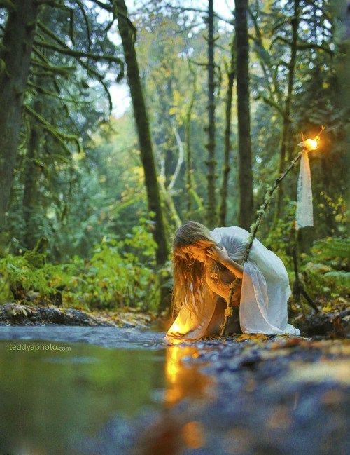 Living in a fairytale… – Rania's Random Corner….