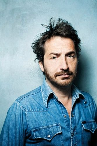 Nice Movie actors 2017: Edouard Baer// French actor... Cinéma Check more at http://kinoman.top/pin/15729/