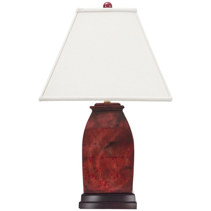 Frederick Cooper FTZ018S1 Imperial Scholar Table Lamp