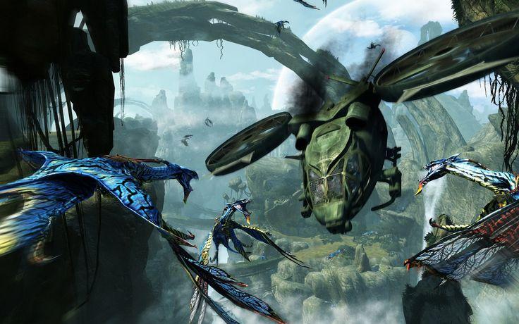 Avatar Aufbruch Nach Pandora Stream Hd