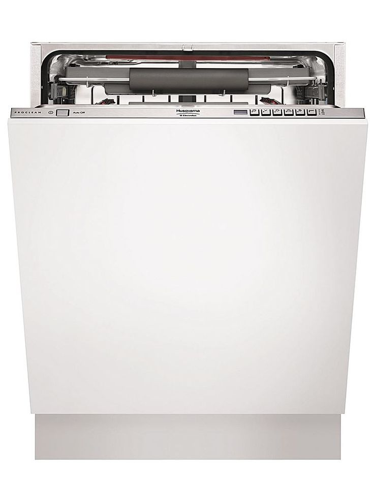 semi integrerad diskmaskin