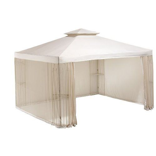 Special Offers - Bristol Gazebo Replacement Canopy and Netting - In stock & Free Shipping. You can save more money! Check It (October 02 2016 at 07:29AM) >> http://gardenbenchusa.net/bristol-gazebo-replacement-canopy-and-netting/