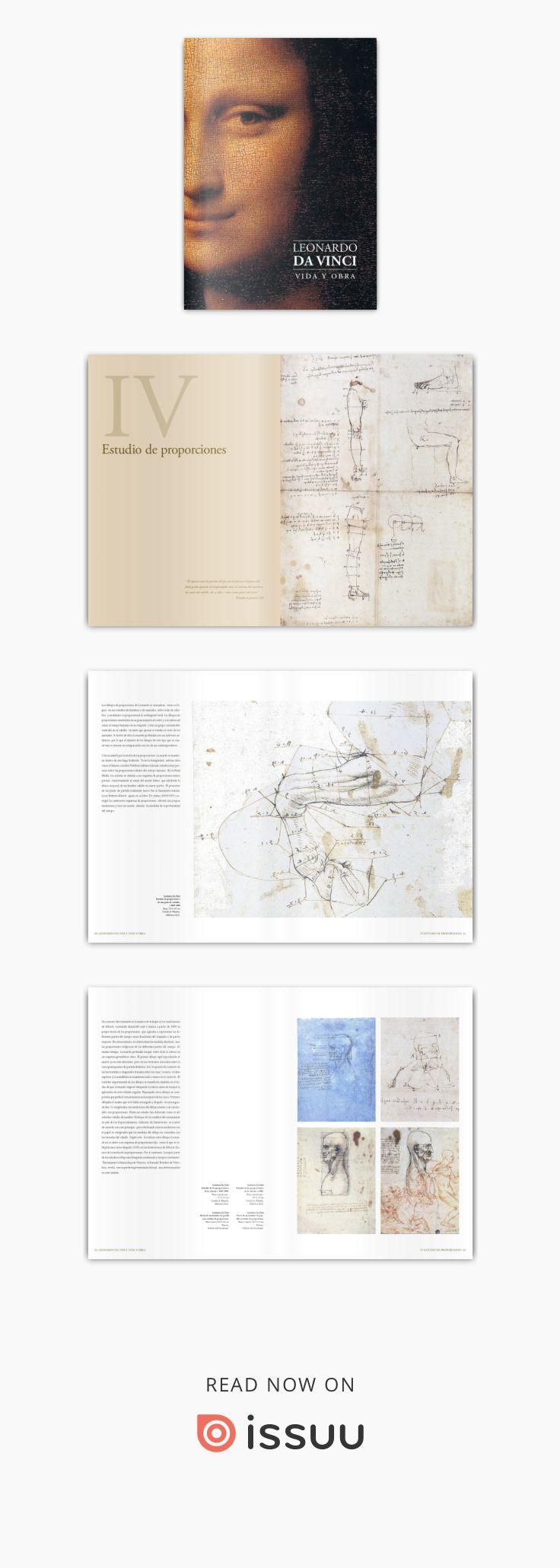 Libro de Artista. Leonardo Da Vinci  Libro de artista que recoge la vida y obra de Leonardo Da Vinci, realizado para la asignatura de Filosofía y Estética del 2º Curso del Grado de Diseño Gráfico en la Escuela de Arte y Superior de Diseño de Vitoria-Gasteiz