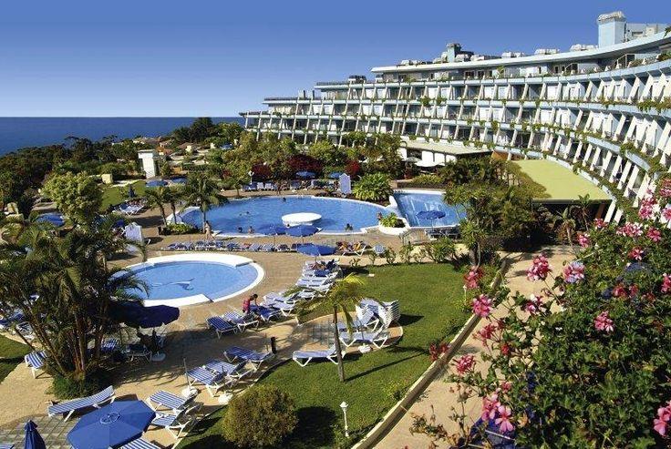 La Quinta Park Suites in Santa Úrsula,Teneriffa - Hotels in Kanaren
