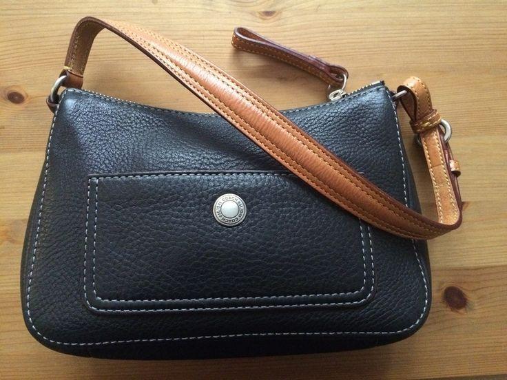 Špičková kvalita, značka Coach je srovnatelná s LV, jsou to prostě kabelky na celý život. Prvotřídní kůže, precizní zpraco...