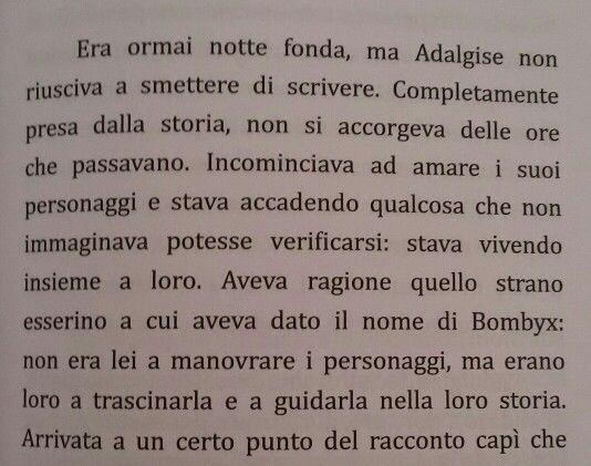 Tratto dal libro: Bombyx. L'affascinante storia di un baco da seta     di Annamaria Fogliaro