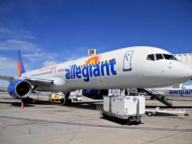 Allegiant Air offers new routes to Savannah