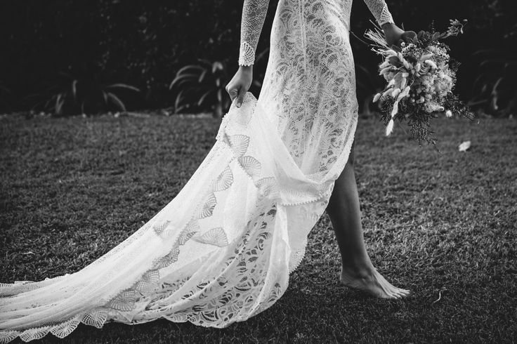 Image 8 - Romantic Inspiration for the Boho Bride in Styled Shoots.