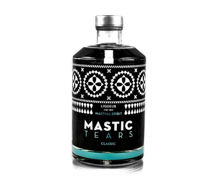 Mastic Liqueur