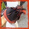 polaire - Travailler du chapeau