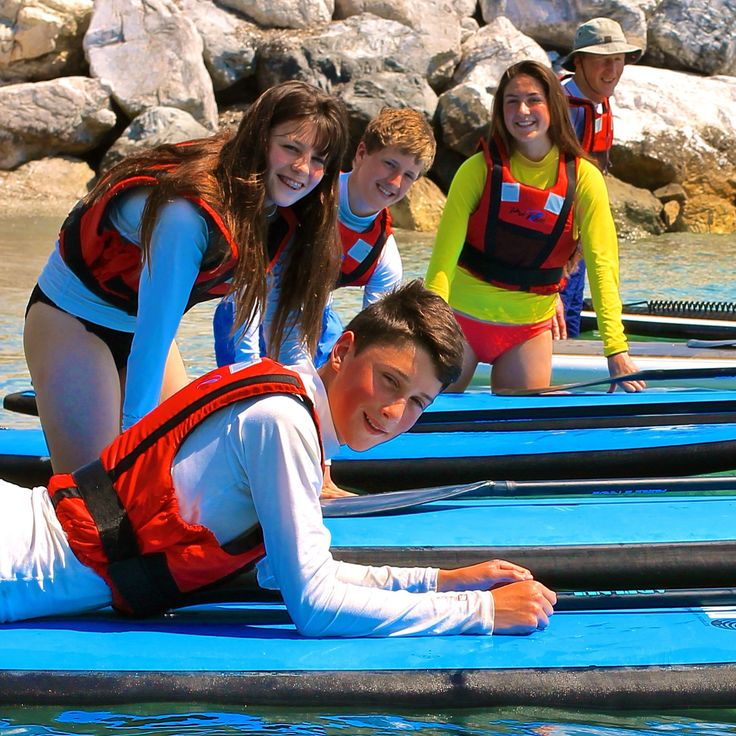 #sporadessup #skopelos #skiathos #sup #family lesson and mini tour #standuppaddleboarding #beach #sun #fun