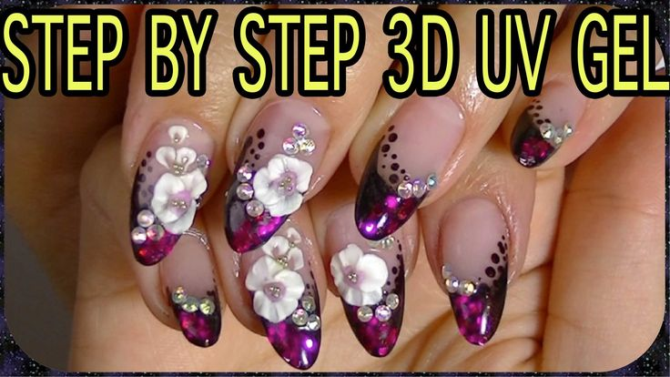 Website: http://chicprettynails.blogspot.fr/ Do not forget if you like it to share this video on facebook ,twitter,let people know that painted nails are coo...