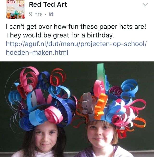 crazy hat craft ideas 25 best ideas about hat day on hat day 4169
