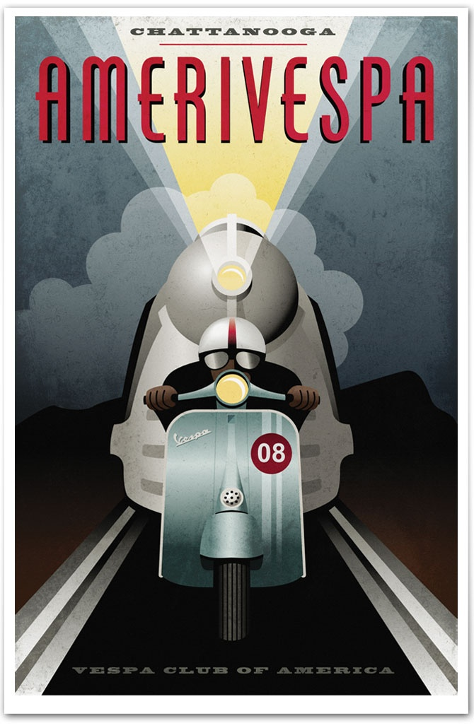 Poster Design. 20s.