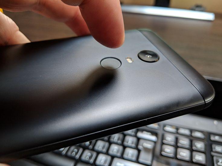 Xiaomi Redmi 5 Plus: Hardware de Xiaomi Mi A1, cu cameră singulară
