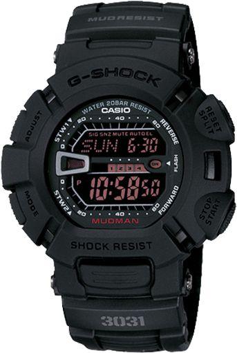 Master of G - G9000MS-1 | Casio - G-Shock