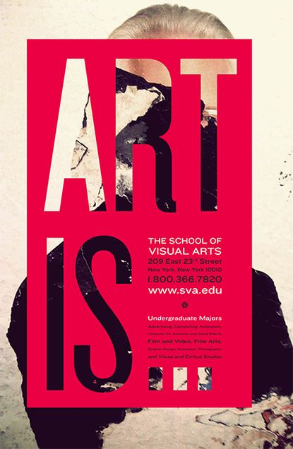 #integrated #red: Picture-Black Posters, Negative Spaces, Layout Design, Posters Design, Graphics Design, Art Is, Visual Art, Cut Outs, Bright Colors