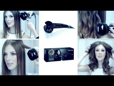 BaByliss Pro Perfect Curl by Стайлер плойка для волос Революция в сфере ...