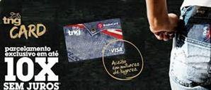 Parcelar Fatura Cartão TNG