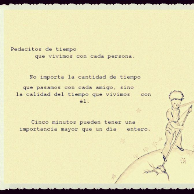 The Little Prince Uploaded By Vytaa On We Heart It: 15 Best Images About El Principito On Pinterest