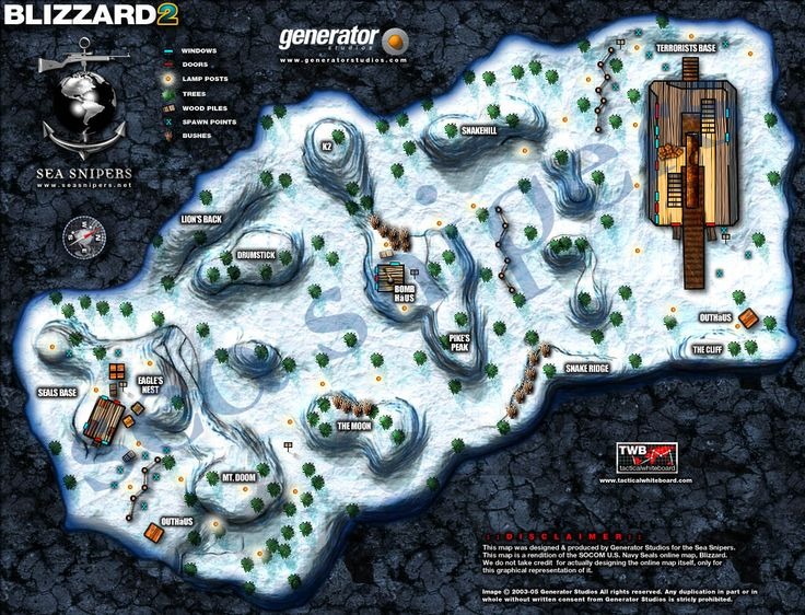 If you had to pick One    Best Online Multiplayer Map? | NeoGAF